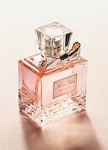 Musky Perfume
