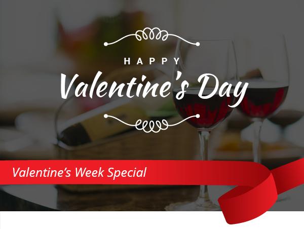 HAPPY Valentine's Day | Valentine's Week Special